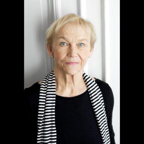 Elisabeth Lysander