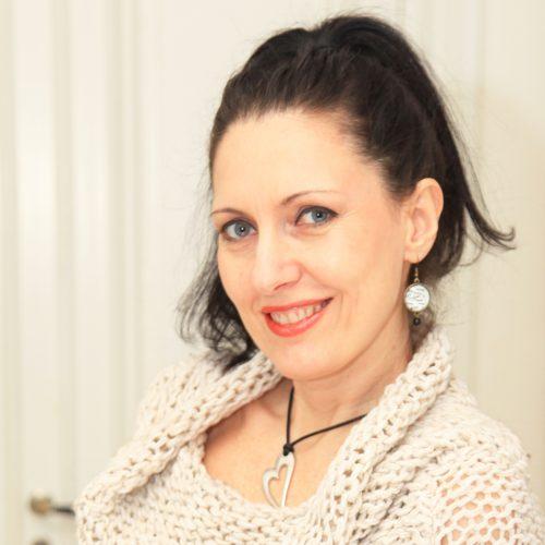 Maria Avramova