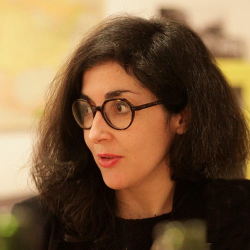 Caroline Attia