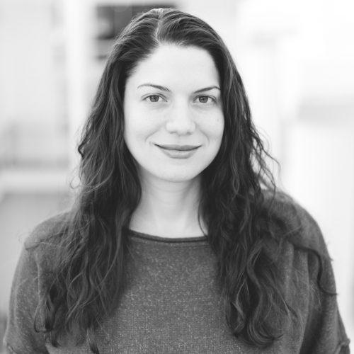 Christina Sidoti
