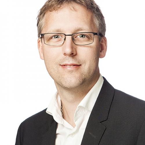 Jon Nohrstedt