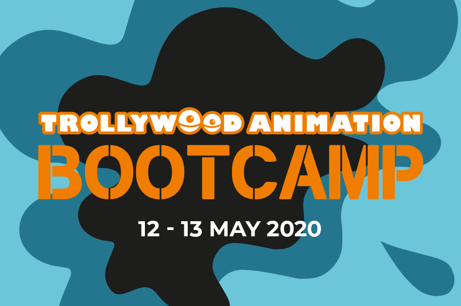 Boot Camp for Film Workers in Animation